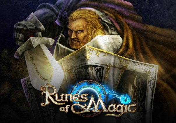 Runes of Magic Game Profile Banner