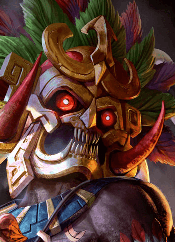 SMITE Reveals Ah Puch on Twitch Post Thumbnail