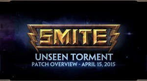 SMITE Patch: Unseen Torment Overview Video Thumbnail