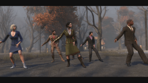 Dance Fever in The Secret World Video Thumbnail