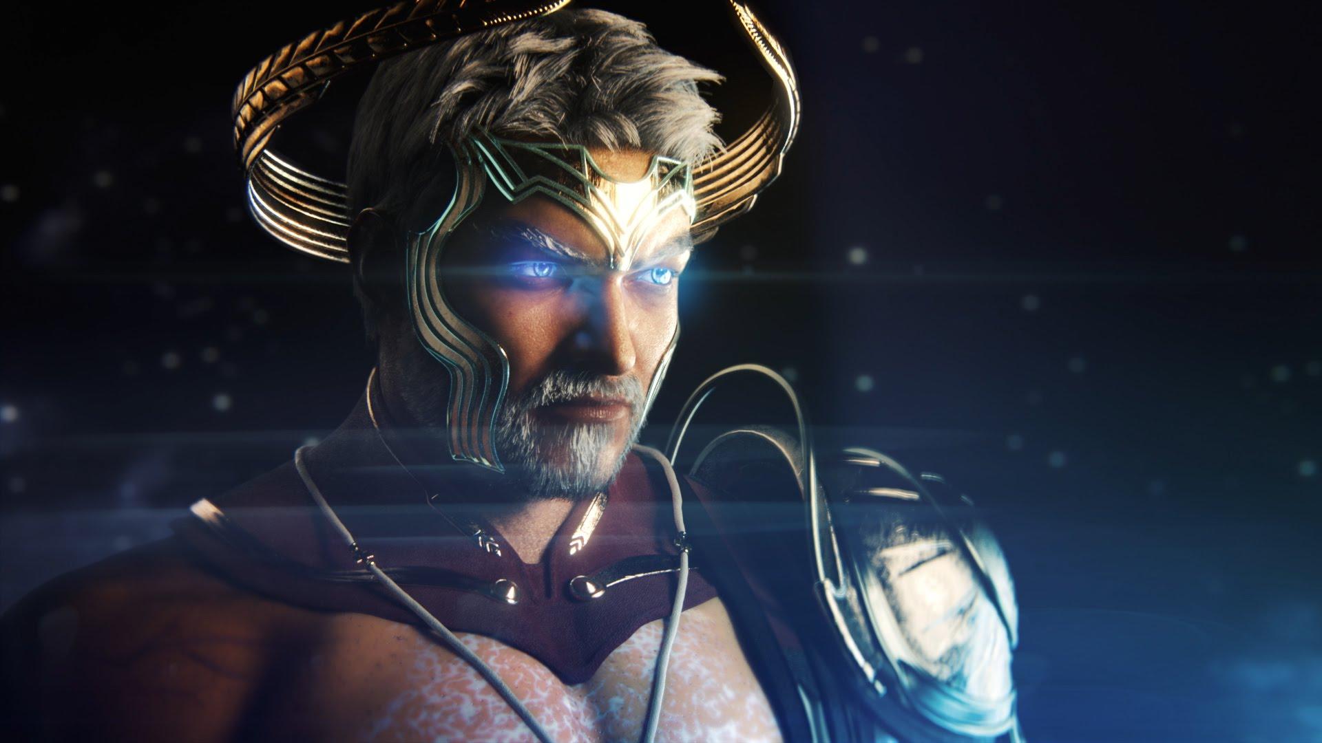 Skyforge: Ascension Cinematic Trailer