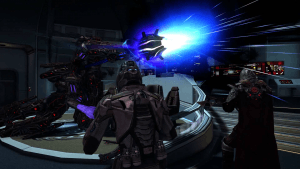 Star Trek Online: Season 10 - The Iconian War Announcement Trailer Video Thumbnail