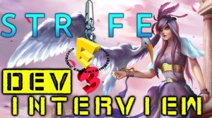 Strife – E3 Dev Interview Video Thumbnail