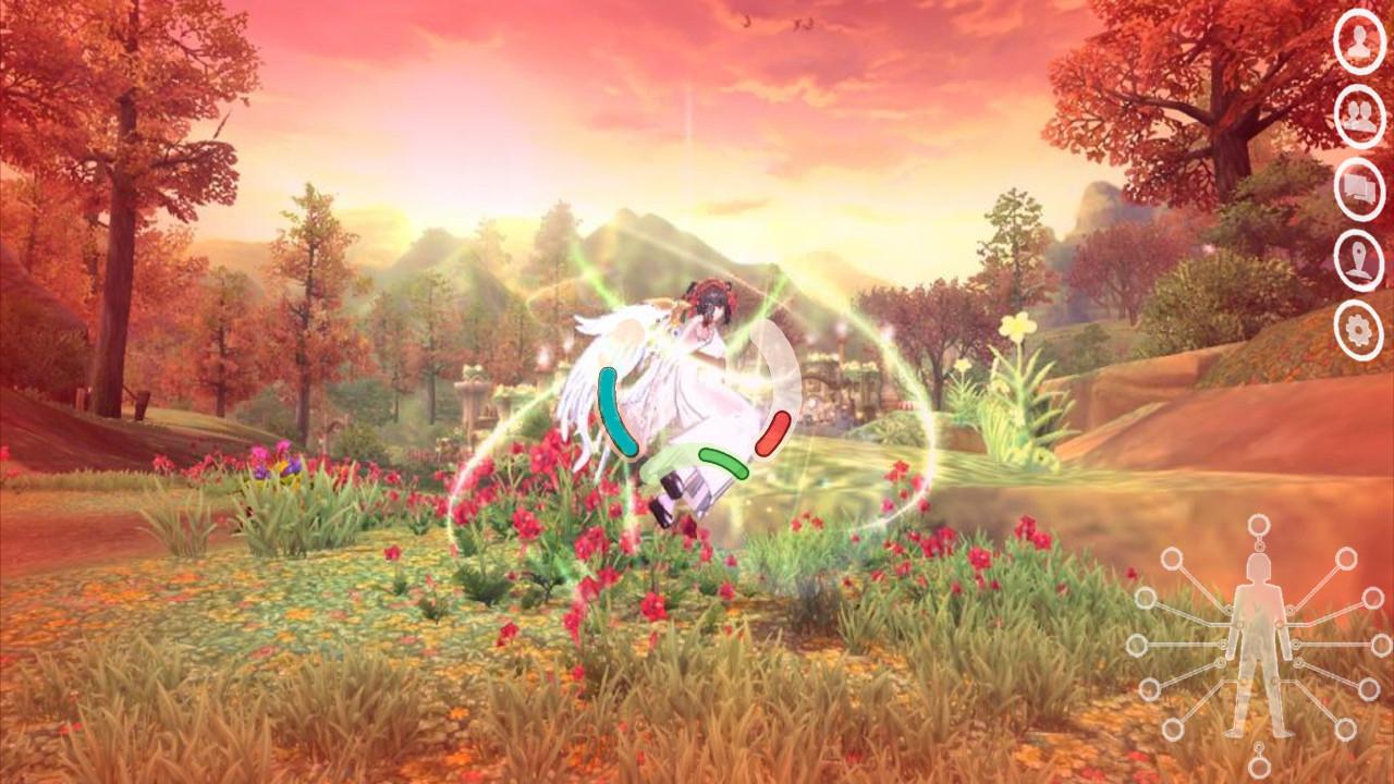 Sword Art Online Alpha MMO