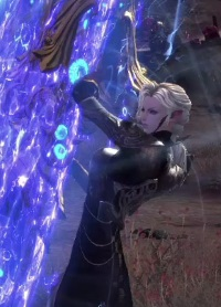 TERA Rising: Gunner Update Preview Post Header