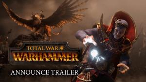 Total Warhammer the Waaghening