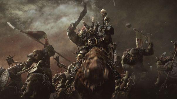 Total War Warhammer Main Image