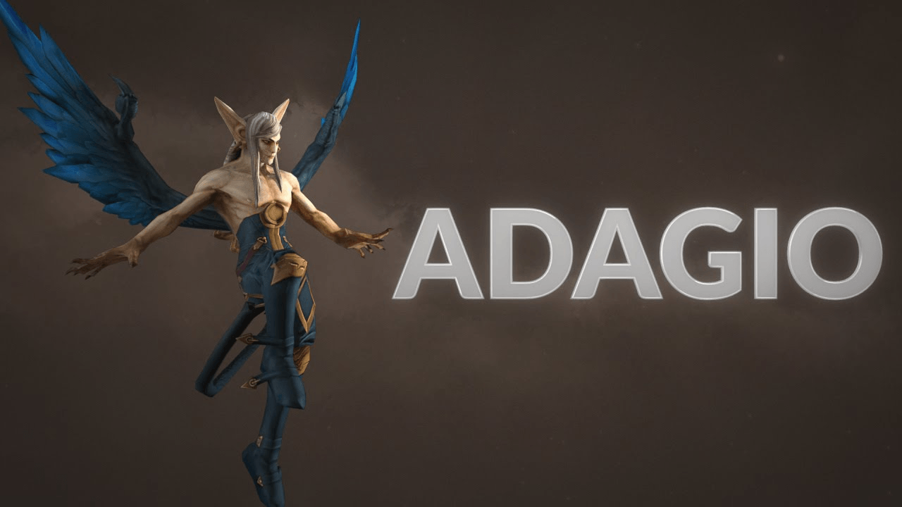 Vainglory Hero Spotlight: Adagio Video Thumbnail