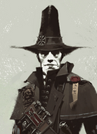 Warhammer: End Times Vermintide Witch Hunter Hero Revealed Post Thumbnail