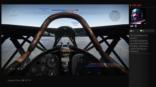 Good game war thunder reviews ps4 games