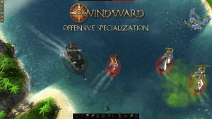 Windward: Combat Specialization Overview Video Thumbnail