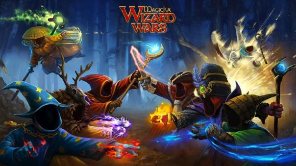 Wizard Wars Main Pic