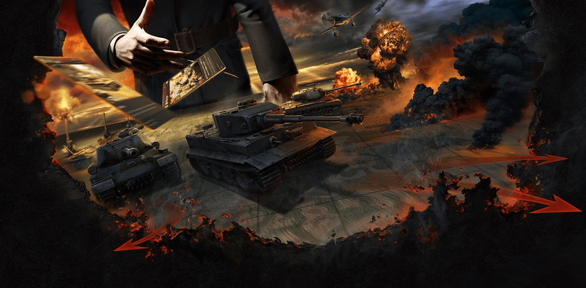 World of Tanks Generals iOS Closed Beta has Begun Video Thumbnail