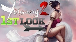 Yulgang 2 - First Look Video Thumbnail
