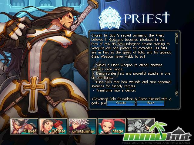 Dungeon Fighter Online Review Post Header
