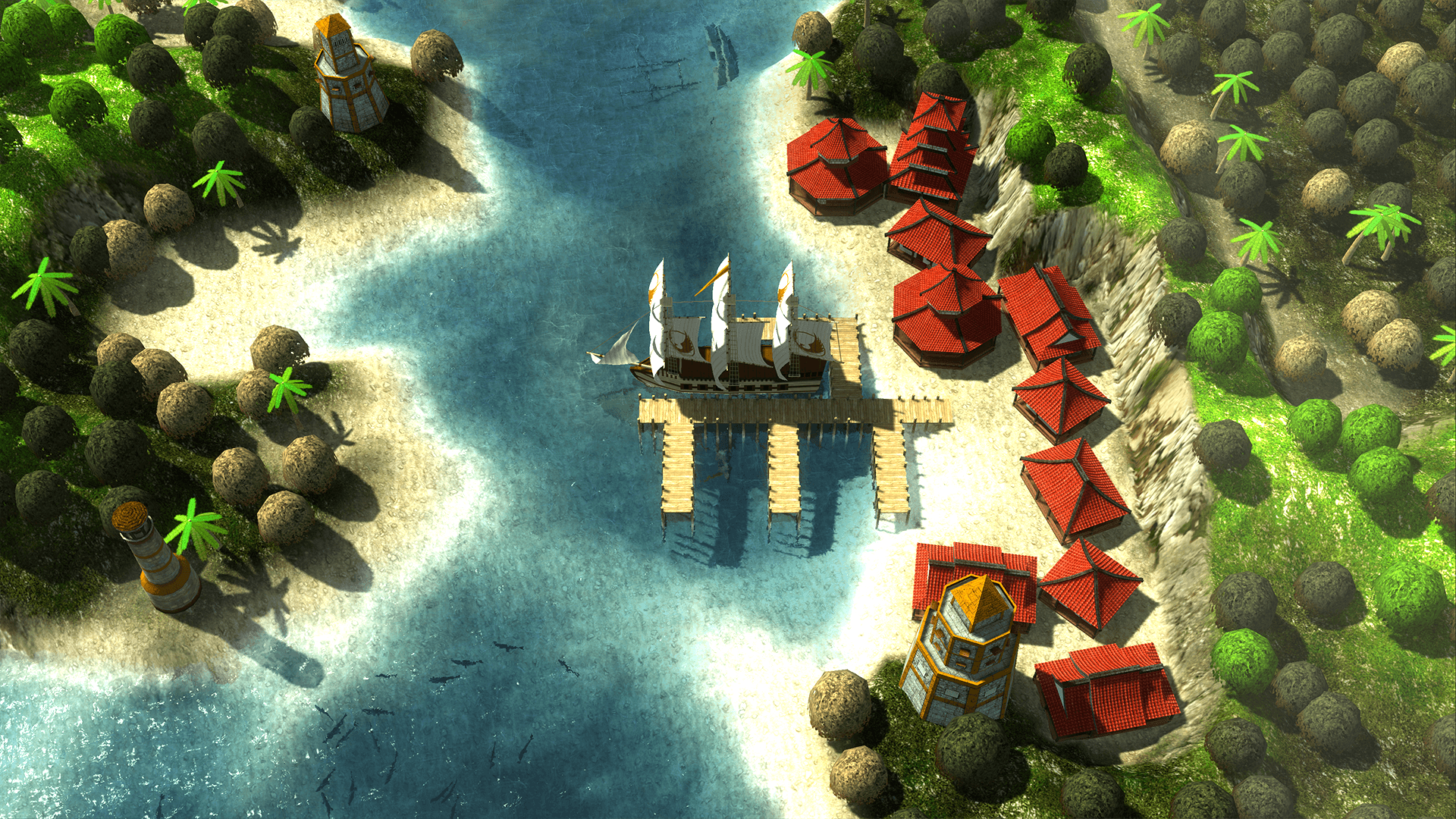 Windward Sets Sail for Windows, Mac, Linux on May 12th Post Main