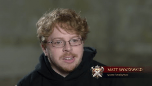 Albion Online: Interview with Matt Woodward Video Thumbnail