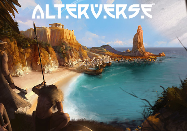 AlterVerse Game Profile Banner