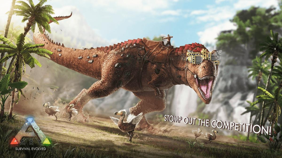Ark: Survival Evolved Confirms Launch Date with Bonus Bling Post Header