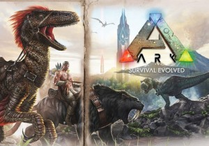 Ark Game Profile Banner