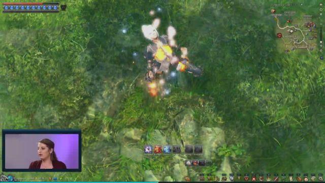 Blade and Soul Livestream Recap - 1