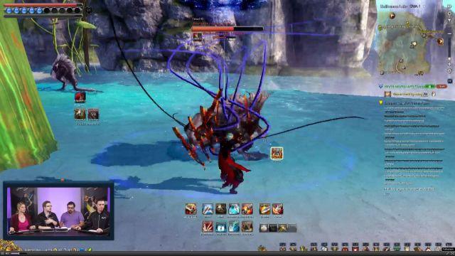 Blade and Soul Livestream Recap 2