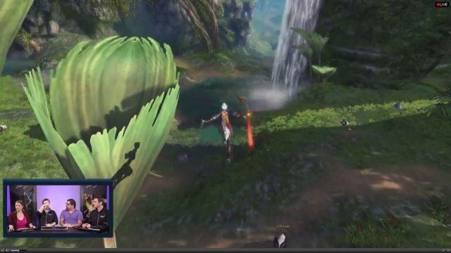 Blade and Soul Livestream Recap4