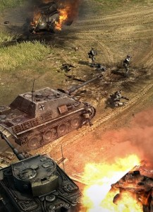 Blitzkrieg 3 now on Steam Early Access Post Thumbnail