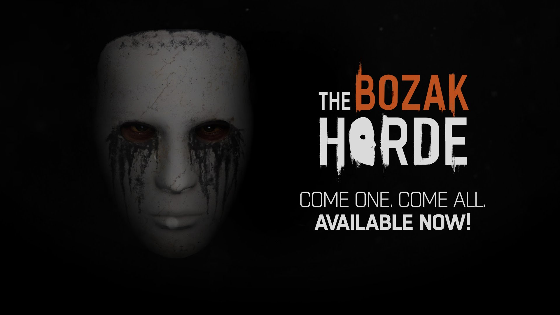 Dying Light Bozak Horde