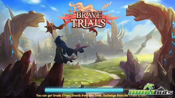 Brave Trials Review