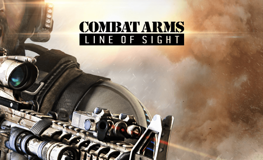 Combat Arms: Line of Sight Second Closed Beta Launches Today Header