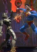 DC Universe Online Halls of Power II