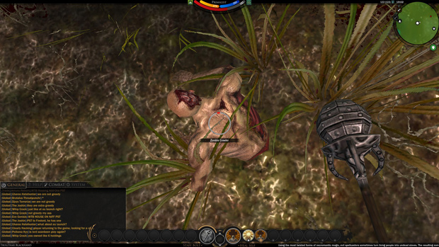 Darkfall: Unholy Wars Review Post Header
