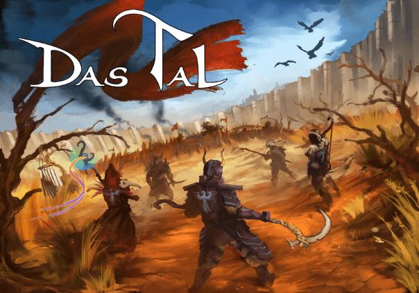 Das Tal Game Profile Banner