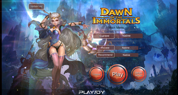 Dawn of the Immortals Launch Review Post Header