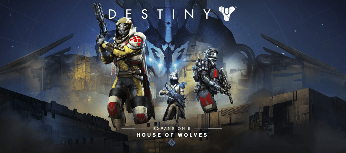 Destiny Expansion II: House of Wolves Brings New Adventures for All Post Header