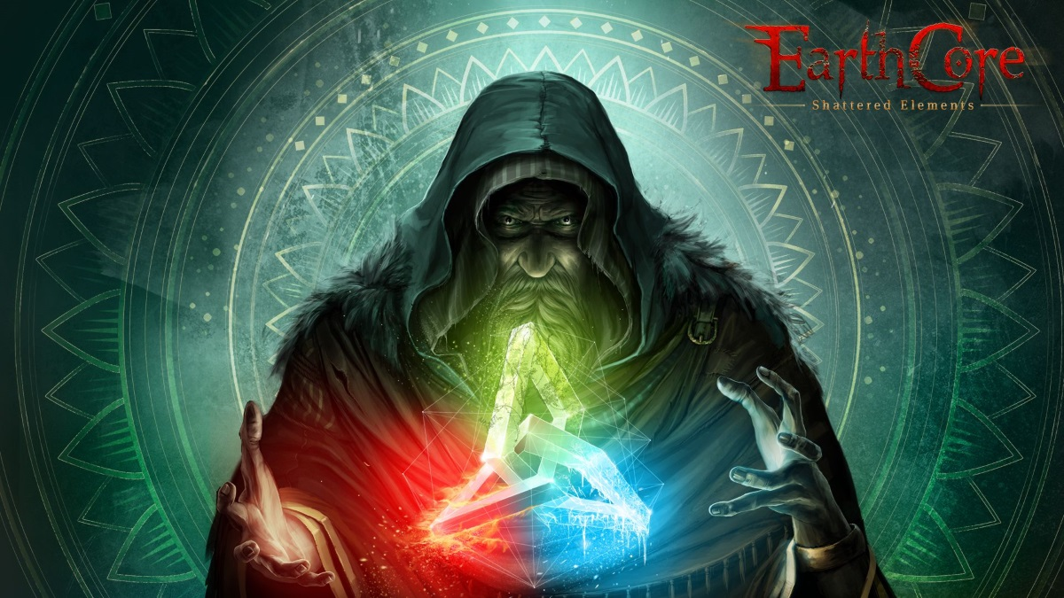 Earthcore: Shattered Elements debuts on the App Store Post Header