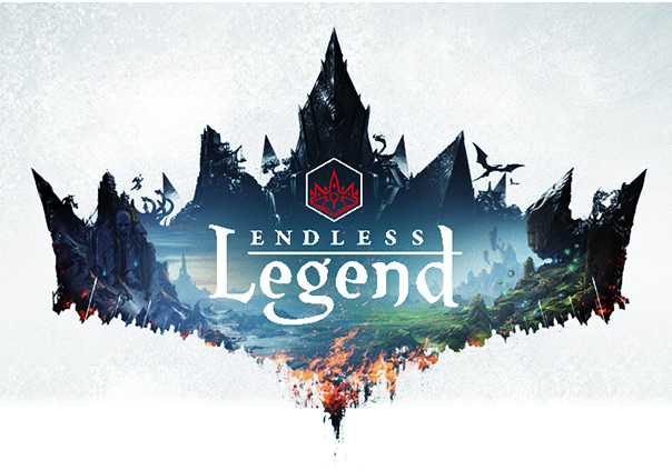 EnlessLegend Game Banner