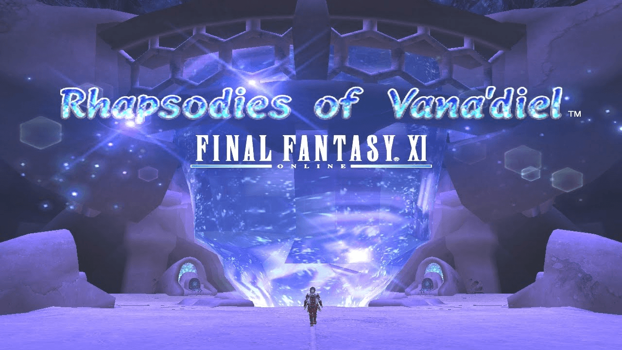 Final Fantasy XI: May 2015 Version Update Trailer Thumbnail
