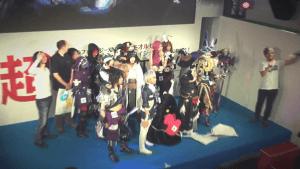 Final Fantasy XIV at Niconico Chokaigi 2015 Video Thumbnail