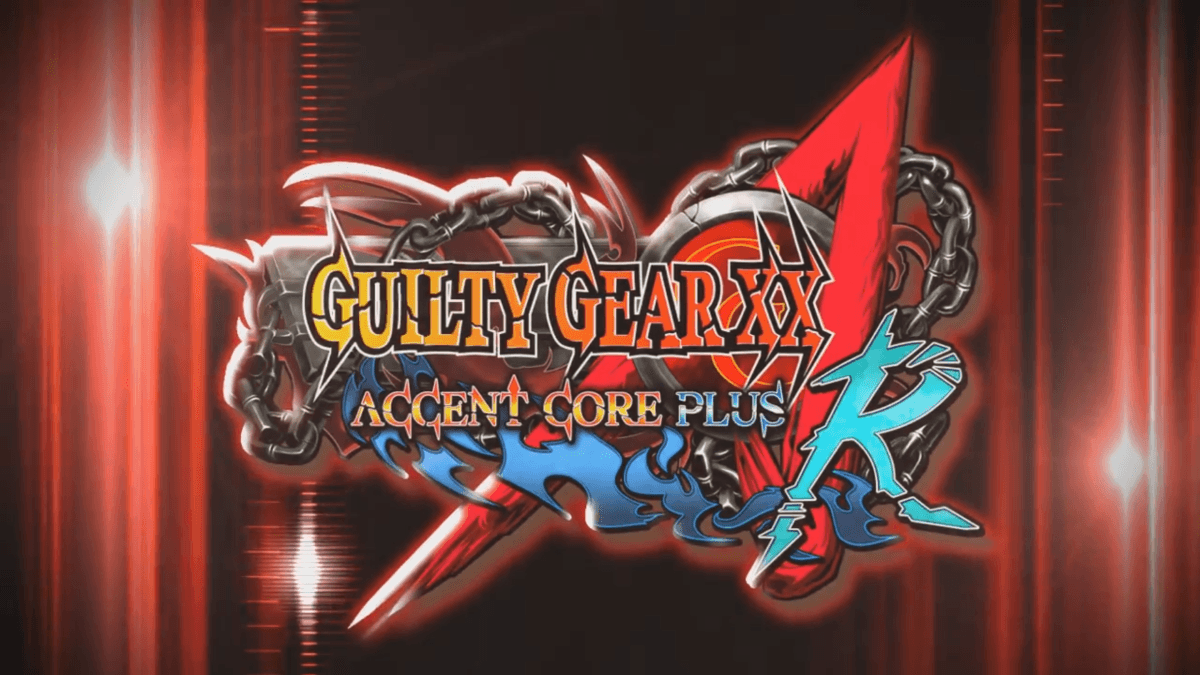 GUILTY GEAR XX ΛCORE PLUS R Steam Trailer Thumbnail