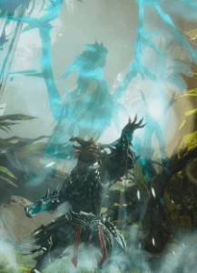 Guild Wars 2: Revenant Stream Preview Thumbnail