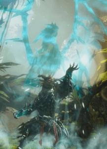 Guild Wars 2: Revenant Stream Preview Thumbnail