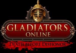 Gladiators-Online Game Banner