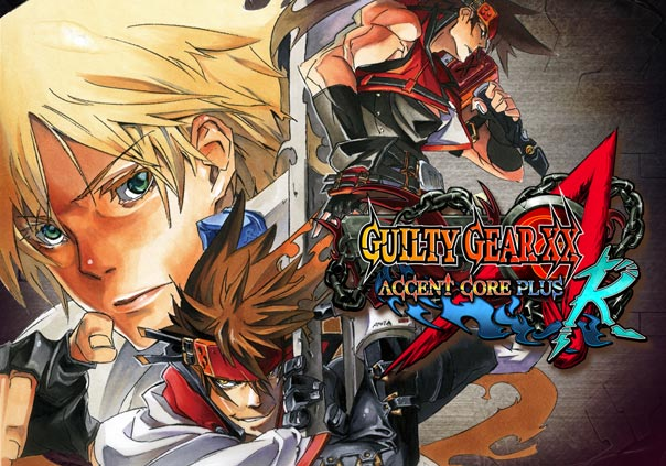 Guilty Gear Game Profile Banner