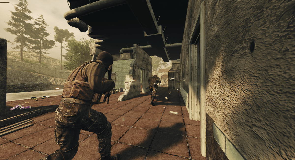 Tactical Military Shooter H-Hour: World's Elite Hits Early Access Post Header