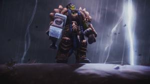 Heroes of the Storm - Enter the Nexus Open Beta Trailer Thumbnail