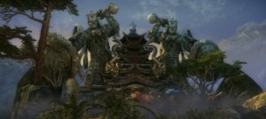 King of Wushu DirectX 12 Trailer Video Thumbnail