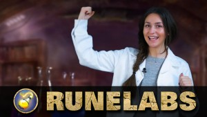 RuneScape's RuneLabs #4 Video Thumbnail