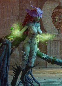 Skyforge Reveals Anomalies Post Thumbnail
